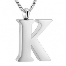 Initial Ashanger Letter Asketting