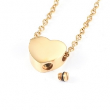 Hart Ashanger Gold Plated